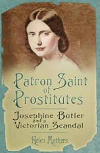 josephine butler patron saint of prostitutes