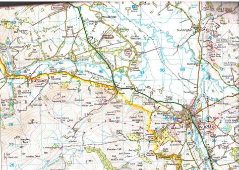 Wooler map 2 001
